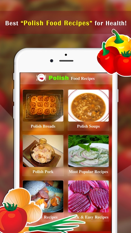 Polish food recipes best foods for health by truc quynh polish food recipes best foods for health forumfinder Image collections