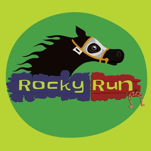 Rocky Run iOS App