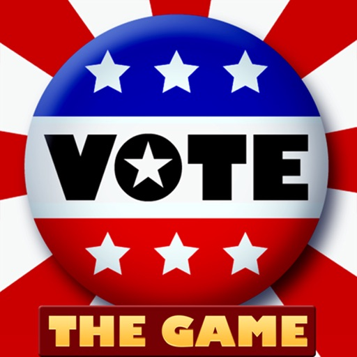 总统大战:VOTE!!!
