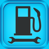 PRO Vehicle - Fuel Mileage MPG Calculator - Fuel Economy - GPS Car Logbook