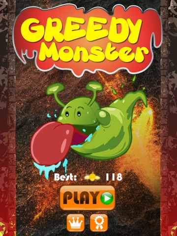 Greedy Monster-ipad-0