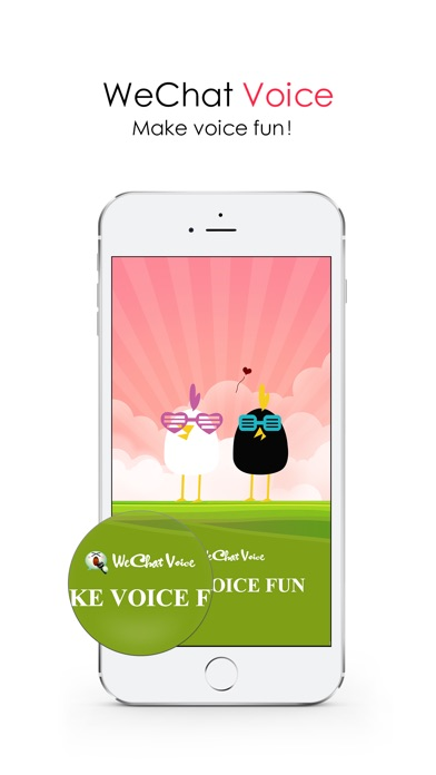 WeChat Voice App Download