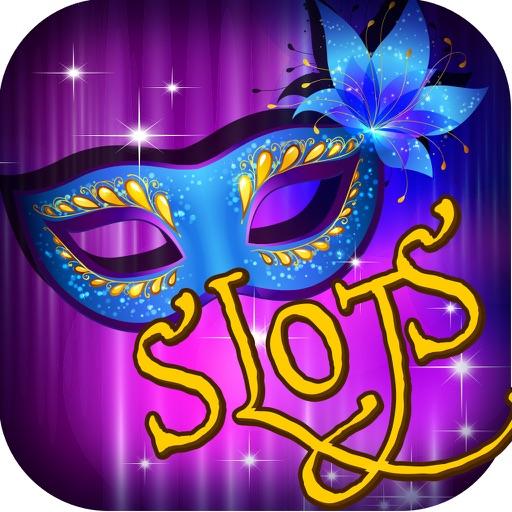 Aaaaaah! Carnival Fun Slots in myVegas Las Vegas Party Casino iOS App