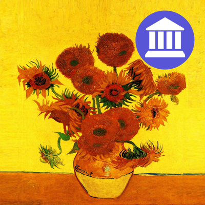 Van Gogh Art Essentials app review: learn about the great artist