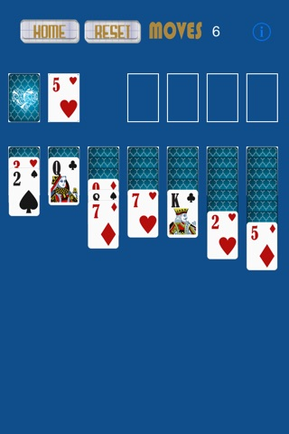 Absolute Las Vegas Spider Solitaire Game Pro screenshot 2