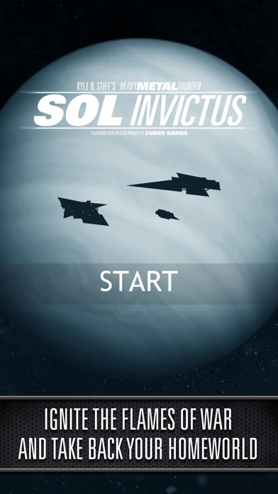 Screenshot #6 for Sol Invictus – Sequel to Interactive SciFi Gamebook Heavy Metal Thunder