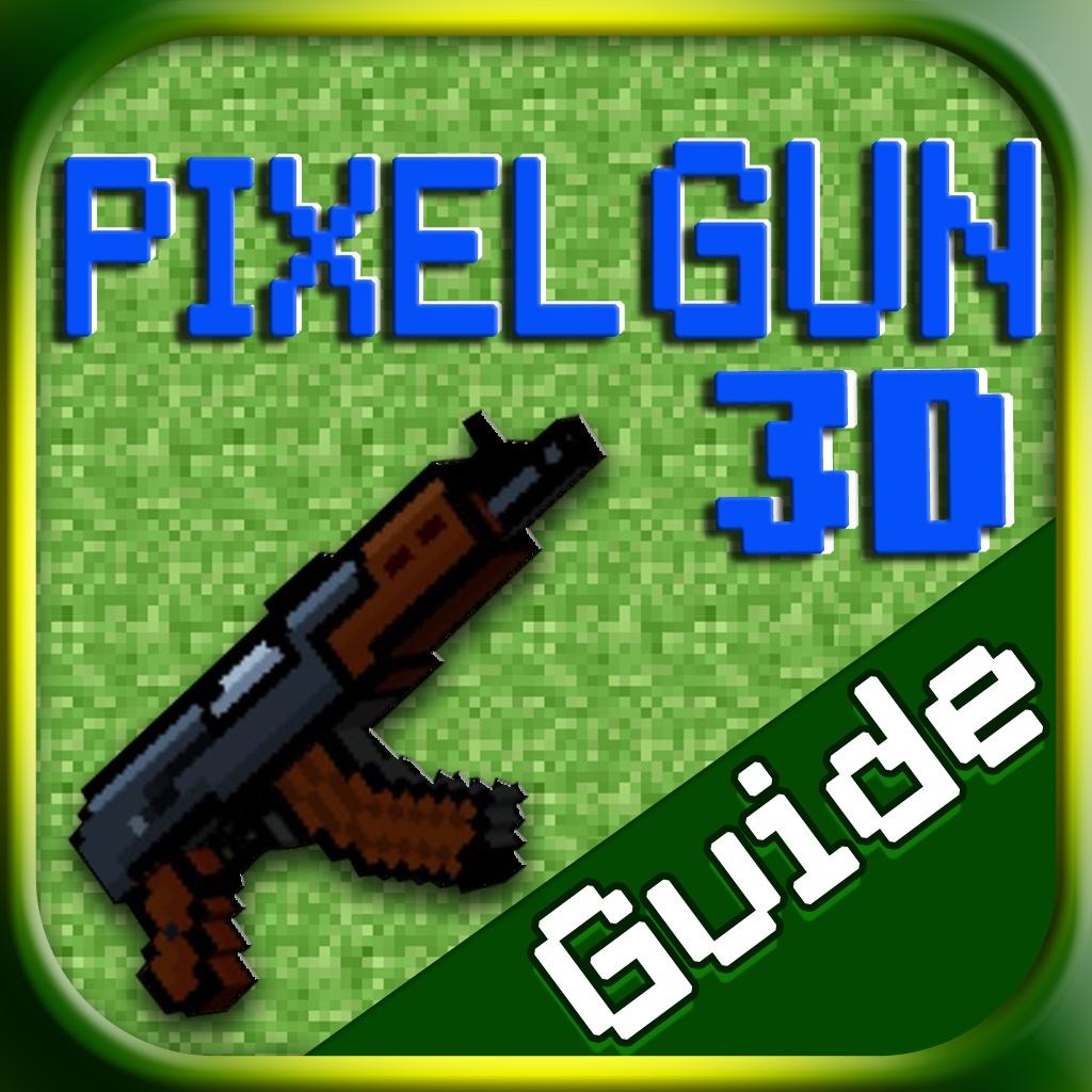 Pixel gun 3d game age rating