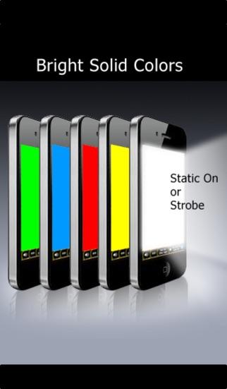 Brightest Flashlight Pro Screenshot 3