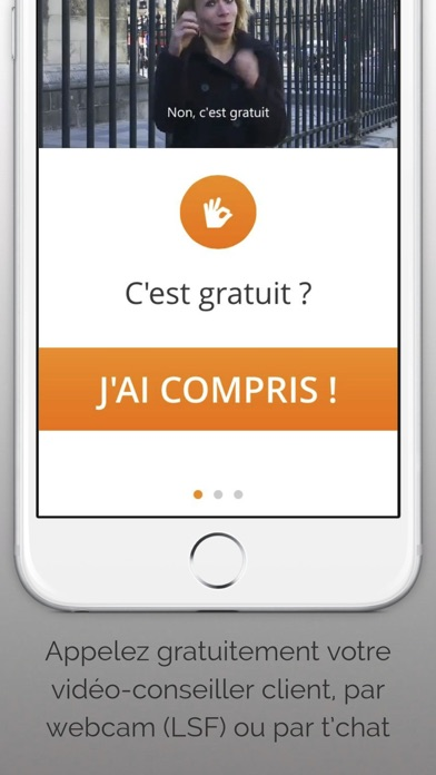 download Deafiline apps 2