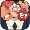A Horrible Boss FREE - Bosses Blitz Puzzle Shooting Game
