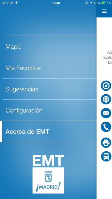 download Parking Madrid apps 1