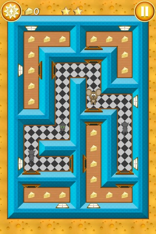 Amazing Escape: Mouse Maze screenshot 2