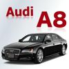 Autoteile Audi A8