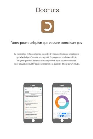Doonuts screenshot 1