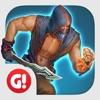 Running Shadow — Fantasy Runner — To be an Assassin!