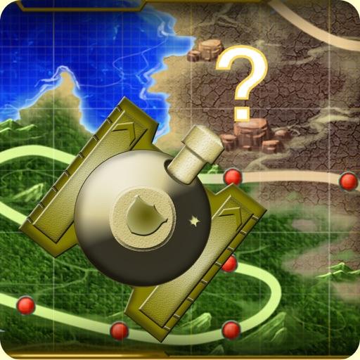 Tank War Tactics iOS App