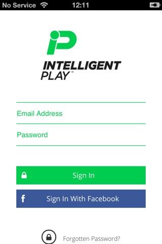 Intelligent Play screenshot 1