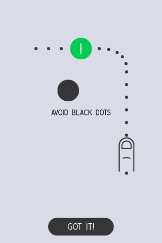 Slash The Dots screenshot 1