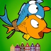 Flying Fish - pro game free for iPhone/iPad