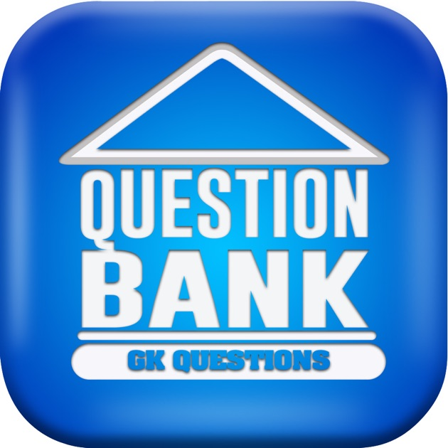 Image result for QUESTION BANK