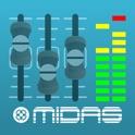 Mixtender 2 icon