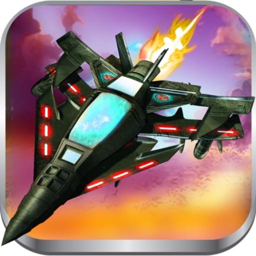 GUNSHIP Glory: BATTLE on EARTH iOS App
