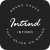 Intrad-online sneaker shopping