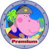 Pirate Treasure: Submarine. Premium Wiki