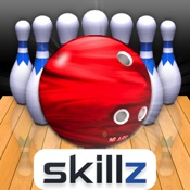 Strike Real Money Bowling Hack Gold and Power (Android/iOS) proof