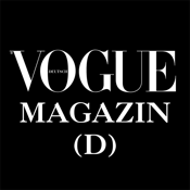 Vogue Magazin (d) app review
