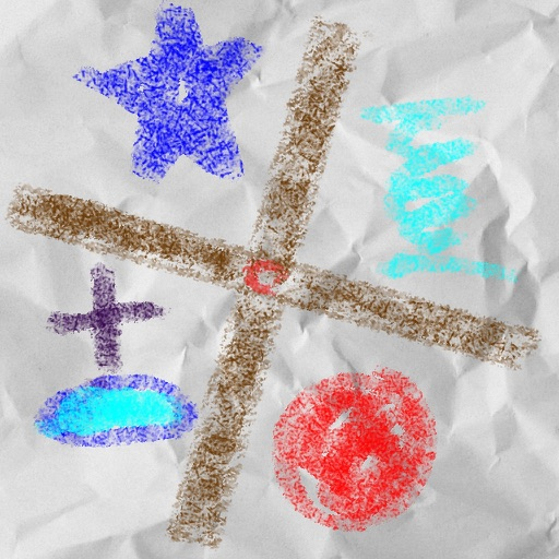 蜡笔小星星:CrayonStar-SD【蜡笔物理学】
