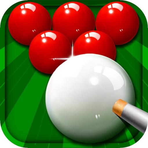 Snooker Billiards Pool iOS App