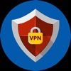 14000 VPN : Safe & unlimited proxy App gratuita per iPhone / iPad
