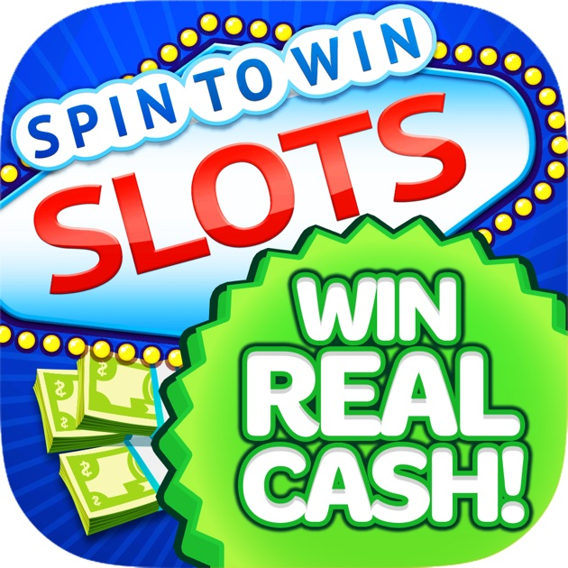 Slot Apps That Win Real Money