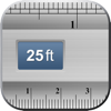 Ruler Pro - With 25ft Tape Measure
