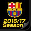 FCバルセロナ壁紙アルバム 2016/17...