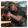 Modern Sniper Fury Warrior 3D: Enemy Base Assassin
