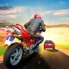 Stunt Moto Traffic Rider : Real Bike Race-r 2016