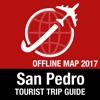 San Pedro 旅遊指南+離線地圖