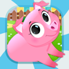 AmBa World - Puzzle for Kids. Learning Free App