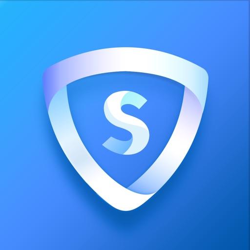 SkyVPN-Best VPN Proxy for iPhone
