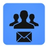 GroupsPro Lite - groups and email mailing lists create email lists
