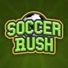 Soccer Rush toy balls