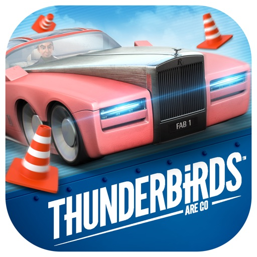 Parker's Driving Challenge Thu... app for ipad