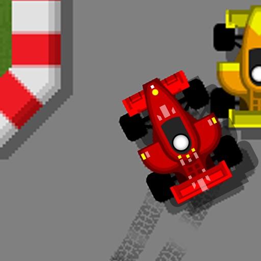 复古赛车:Retro Racing