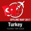 Турция Туристический гид +