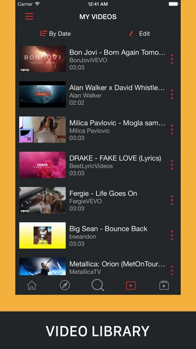 download Mobdro: Video Player apps 1