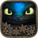 School of Dragons: How to Train Your Dragon icon