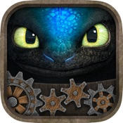 School of Dragons How to Train Your Dragon hacken