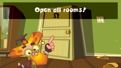 Screenshot von Fixie Rätsel Spiele für Kinder1